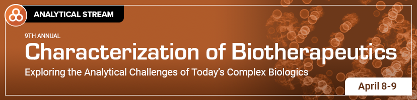 Characterization of Biotherapeutics