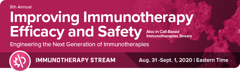 Improving Immunotherapy Efficacy and Safety
